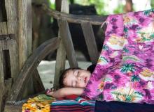 thailand, rejser, børn, ferie
