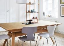 dansk design, bolig, interiør, indretning, styling