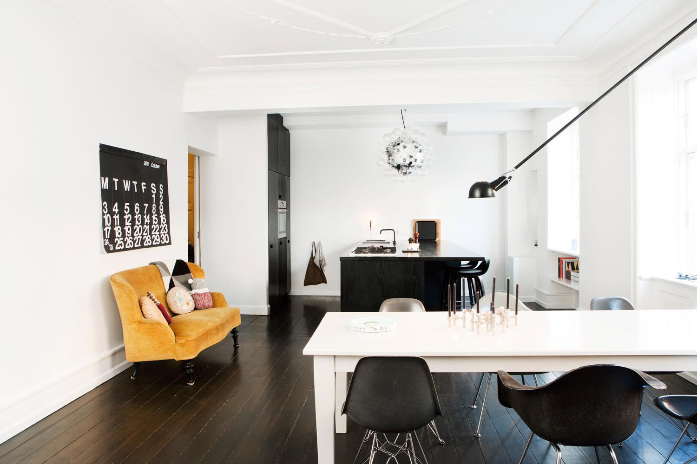 Bo Bedre, boligreportage, design, interiør