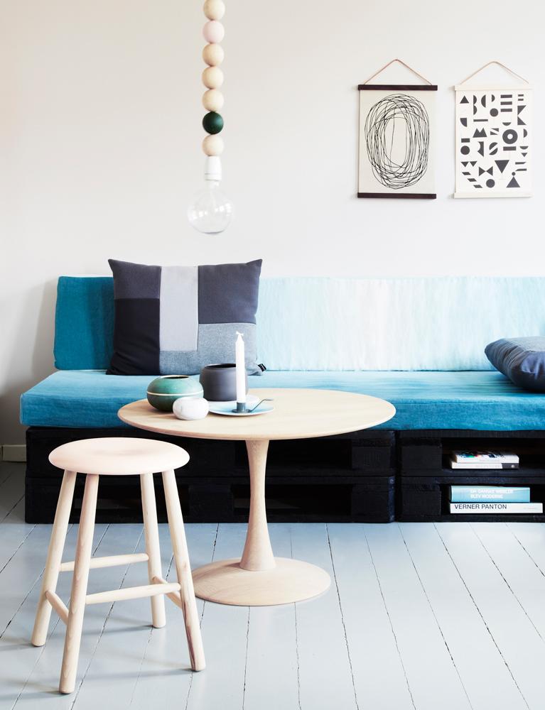 hjemmelavet, diy, stue, interiør, bolig