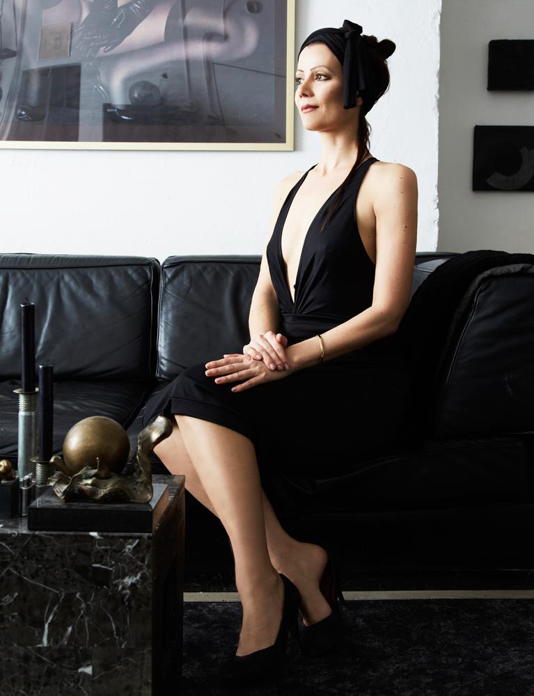 Camilla Stærk