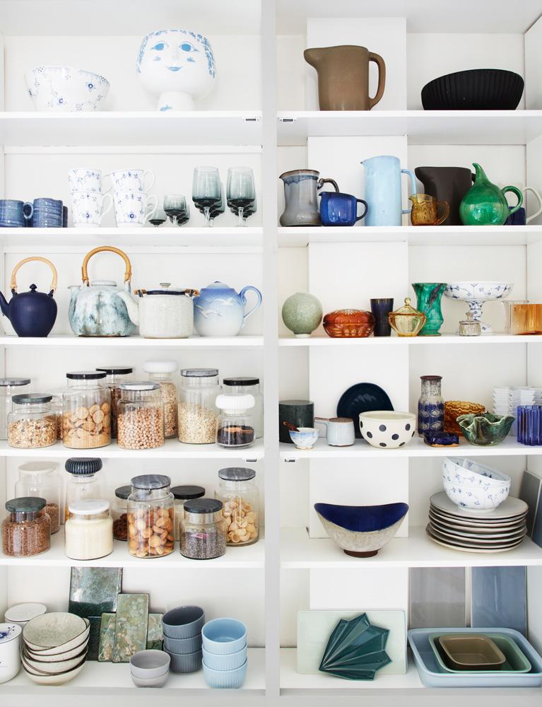DIY, hjemmelavet skab, køkken skab, alt interiør