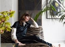 portræt, Pernille Holm, Alt For Damerne