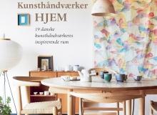 Kunsthåndværkerhjem, kunst, håndværk, tubine, design