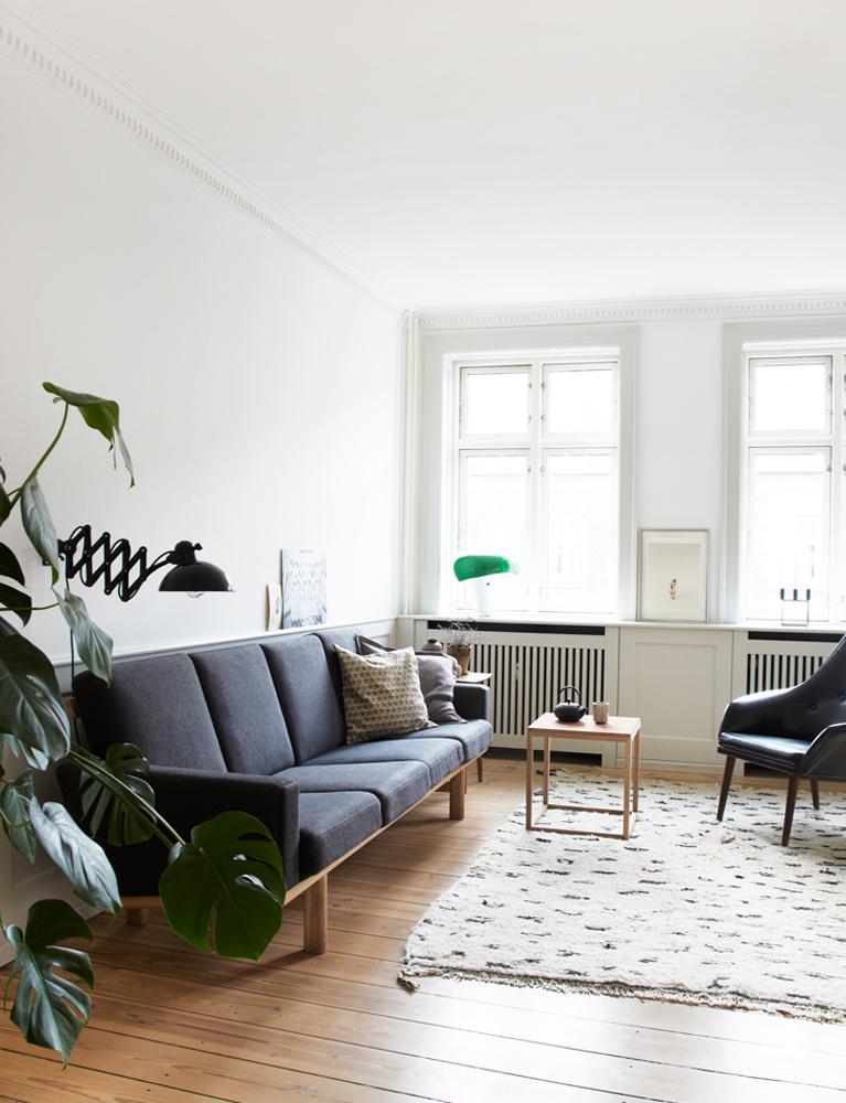 stue, bolig, interiør, Boligmagasinet