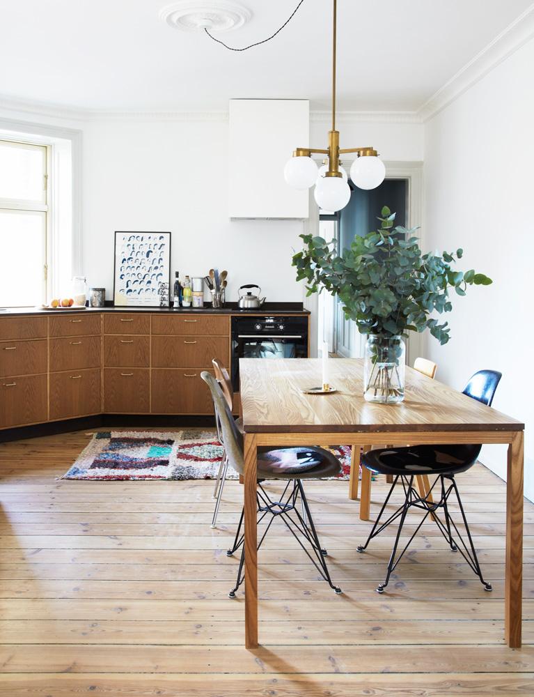 køkken, snedker køkken, bolig, boligmagasinet, kbh