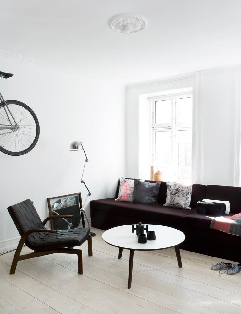 hjemme lavet sofa, diy, lejlighed, bolig, interiør