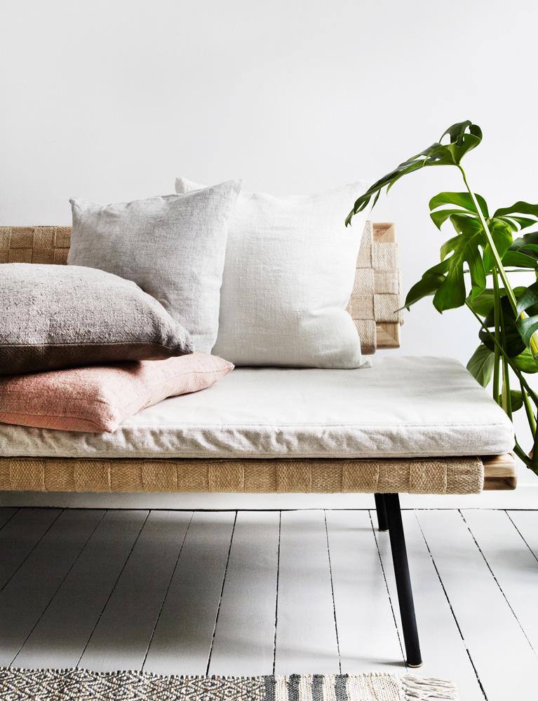 cozy living, katalog, interiør
