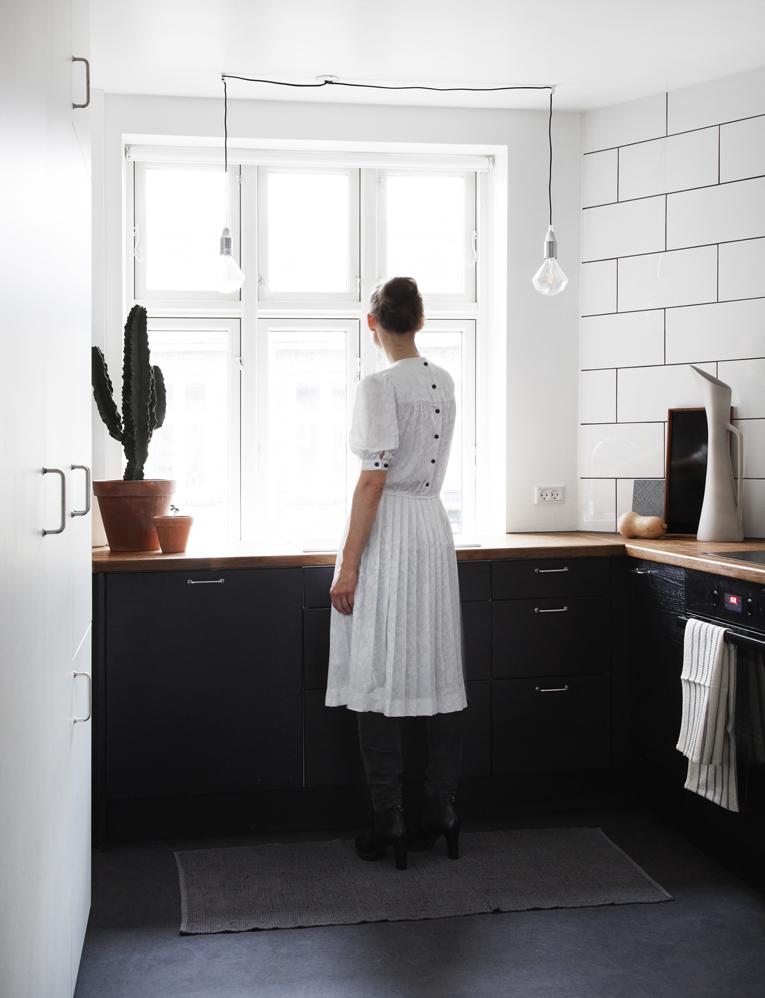 køkken , DIY , køkken forvandling, interiør, Boligmagasinet